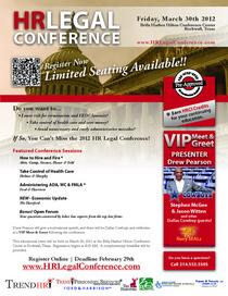 Conference information flyer 01 cv