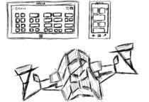 Drawing 3 cv