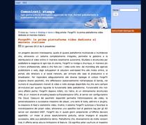 Forge comunicati2 cv