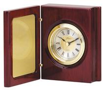 Award clock book cv