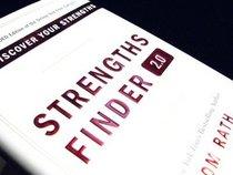 Strengthsfinders cv