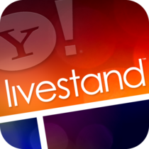 Livestand icon 512 rounded cv