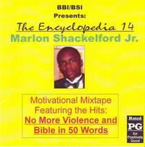 Marlon cd cover cv