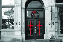 Door 2 cv