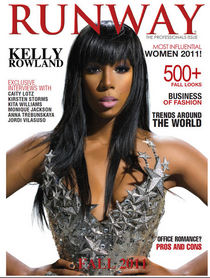 Kelly r cover cv