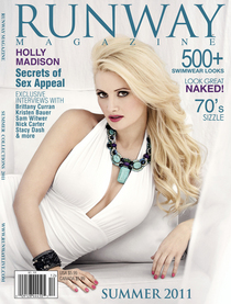 Runway2011summer cover cv
