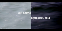 Demo reel thumbnail cv