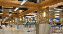 Rt airport cv