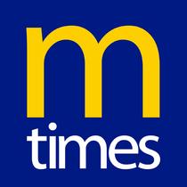 Mtimes logo cv