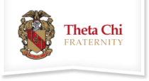 Theta chi fraternity logo cv