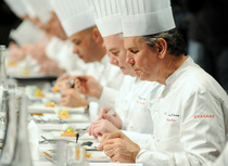 Bocuse d or usa cv