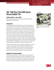 3m esd floor tile versus rubber tile my tech brief 1 cv