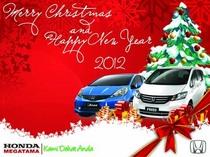 Christmastcard cv