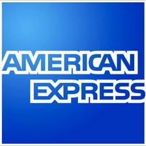 American express cv