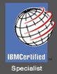 Ibm certified copy cv