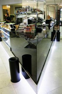 Arredamento bar arte reggio emilia 10 cv