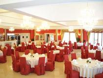Sala ristorante cv