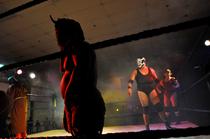 2010 best 34 lucha 1 cv