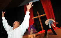 13 praise dance 3 cv
