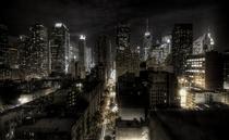 New york city at night 23 cv