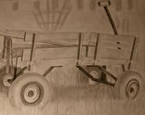 Wagon cv