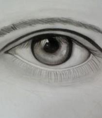 Eye cv