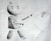 Bombermanlove cv