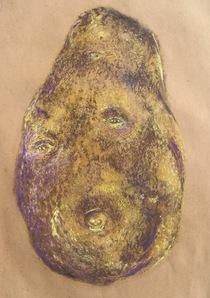 Complementary potato cv