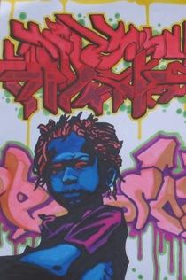 Aelias graffito cv