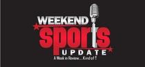 Weekend sports logo cv