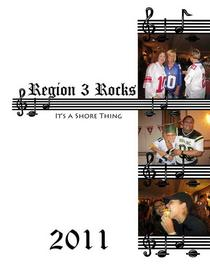 Yearbookcover cv