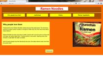 Ramennoodles cv