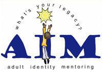 Logo aim cv