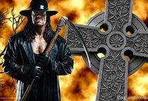 The undertaker cv