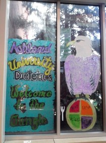 Ausda homecoming painted window 1  cv