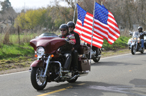 Patriot guard 1 cv