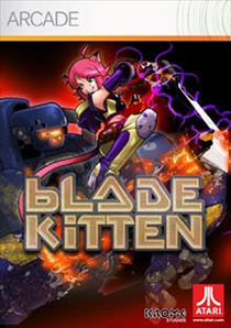 Bladekittenbox cv