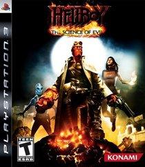 Hellboy cv