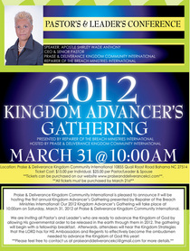 2012 kingdom advancers gathering cv