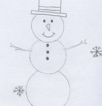 Snowman cv
