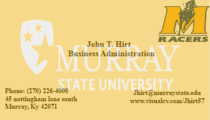 Business card john png cv