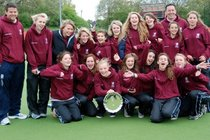Somerset hockey cv
