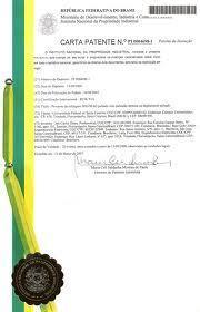 Patente cv