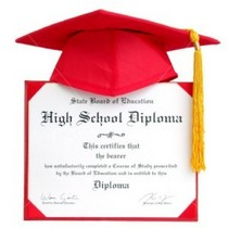 Get your high school diploma at home 300x300 cv