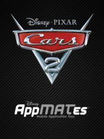 Disneyappmate scover cv