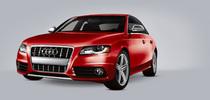 Audi cv