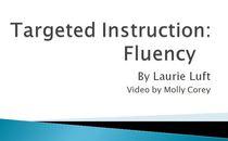 Fluency cv