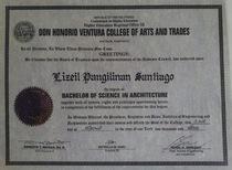 Dhvcat diploma cv