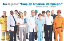 Employ america postcard page 1 cv
