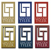 Lincoln tyler logo colors w metallic cv